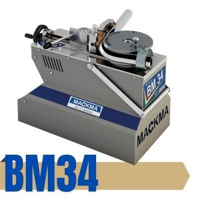 BM34 ROHRBIEGEMASCHINEN