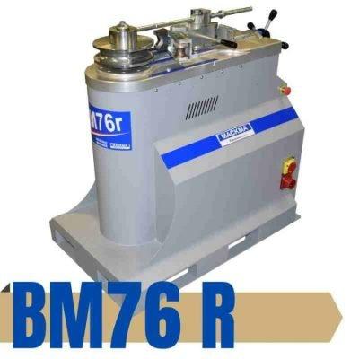 BM76R ROHRBIEGEMASCHINEN