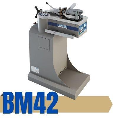 BM42 ROHRBIEGEMASCHINEN