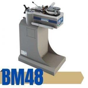 BM48 ROHRBIEGEMASCHINEN