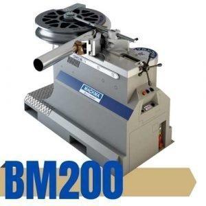 BM200 ROHRBIEGEMASCHINEN