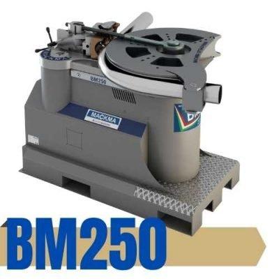BM250 ROHRBIEGEMASCHINEN