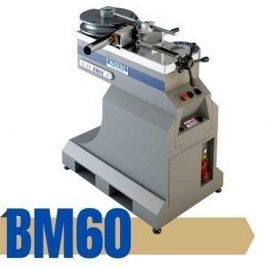 BM60 ROHRBIEGEMASCHINEN
