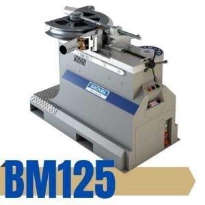 BM125 ROHRBIEGEMASCHINEN