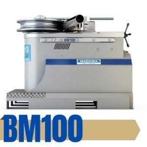 BM100 ROHRBIEGEMASCHINEN