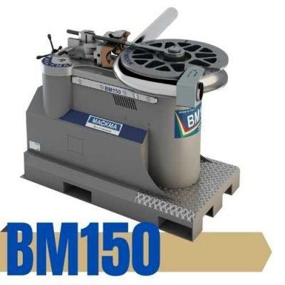 BM150 ROHRBIEGEMASCHINEN