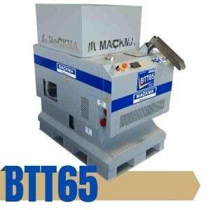 BTT65 Brikettiermaschinen