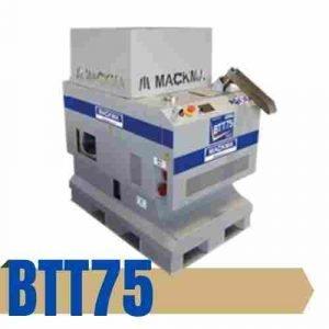 BTT75 Brikettiermaschinen