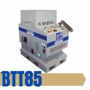 BTT85 Brikettiermaschinen